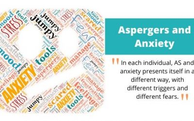 Aspergers and Anxiety