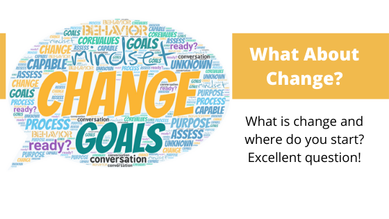 #173: Future Looks Good – Getting Started with Change