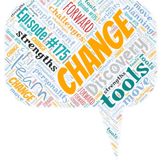 #175: The Future Looks Good – Change 3: Tools